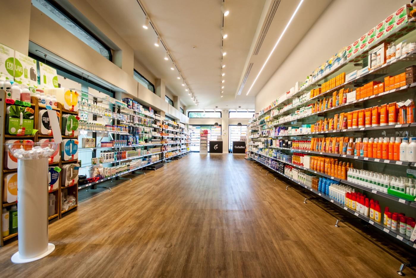 Arredamento Buongiorno Lodi farmacia corbellini | arredamento farmacie - arredo farmacie